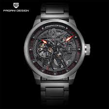 Pagani Design Watch Pagani Design China Automatic Watch Stainless Steel Japan Movement Automatic Mens Watch Buy Man Watch Pagani Design Watch Automatic Watch Product On