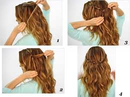 Diy Vlasy