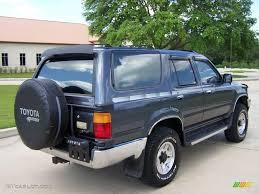 1991 Toyota 4runner Photos, Informations, Articles - BestCarMag.com