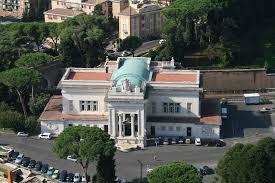 Bahnhof Città del Vaticano – Wikipedia