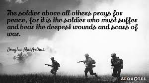 Quote Of A Soldiers