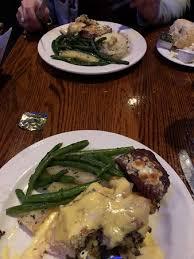 Delicious Dinner Sirloin Steak And The Chanhassen Chicken