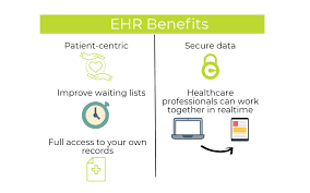 Digital Medical Chart Electronic Health Record Ehr Ehealth Ireland