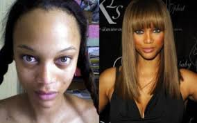 ugly celebs without makeup