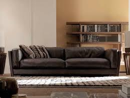 alison leather sofa