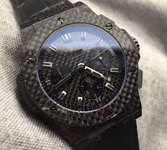 whole black automatic carbon fiber watch for men factory black automatic carbon fiber watch for men