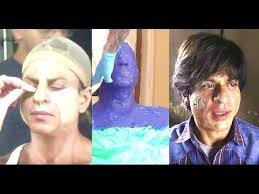 bollywood actors without makeup l with 7 actors cosmetic surgery clip fail