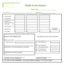 Perforated Raffle Ticket Sheets Raffle Ticket Sheets Letsinspire