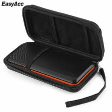 EasyAcc <b>Power Bank Bag</b> External <b>Battery</b> Case for Anker Rock ...