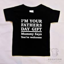 father s day gift tee