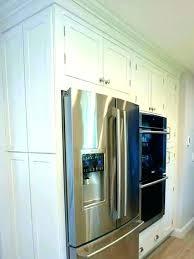 cabinet panel front refrigerator under cabinet fridge built in refrigerator cabinet kitchen cabinet fridge end panel