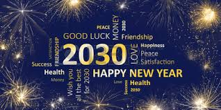 happy new year 2030. Beautiful 2030 Blue Golden New Year Card With Happy 2030 Stock Photo  91016066 Throughout Happy New Year A