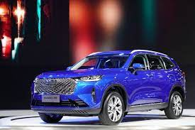 Great Wall Motor เปิดตัวแล้ว All New HAVAL H6 Hybrid SUV เคียงข้างรถไฟฟ้า  ORA แต่ไร้ซึ่งราคาที่ Moto