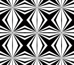 Abstract Art Black And White Patterns Geometric Pattern Abstract Black White Art No 291
