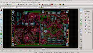 Electronic Circuit Design Software List Kicad Eda