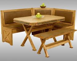 Sunny Designs Nook Sunny Designs Kitchen Nook Set Sedona Su 0222ro
