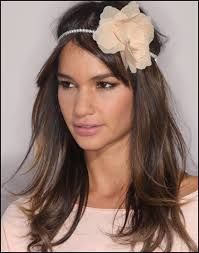 Hairband Hairstyle trends become the star of new years eve with these simple and 1723 by wearticles.com
