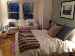 Bedroom Furniture Small Futon Couch Bedroom Interior Modern
