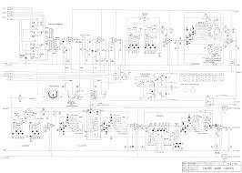 classic schematics calrec 1061 input channel w eq