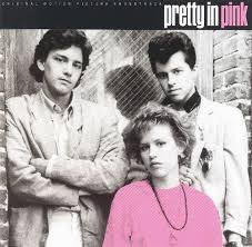 Pink Album Pretty In Pink Original Soundtrack Various Artists Songs