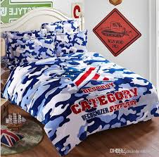 whole camouflage army camo bedding sets star sign flag flannel american flag bedding sets by home1688 under 62 96 dhgate com