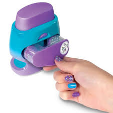 cool maker go glam nail ster by spin