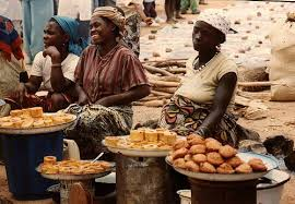 Image result for happy nigerian people