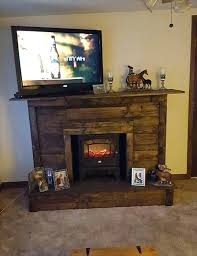 faux fireplace tv stand modern wall mount ideas for your best room stand ideas stand and