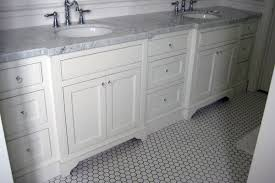 white bathroom cabinets. white-inset-panle-master-bath-custom-baths-(2. walnut-vanity white bathroom cabinets i