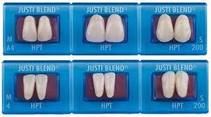 Justi Blend Mid Continental Dental Supply