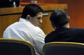 Jury finds Medellin guilty of murder, aggravated assault | Local News |  herald-zeitung.com