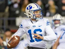 Who Is Going To Start For Byu At Quarterback The Depth