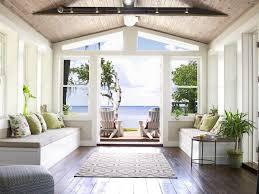 David Bromstads Beach House Decorating Tips Beach Flip HGTV - White beach house interiors