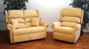 dual motor electric riser recliner chair uk made let s have a look matching settees available