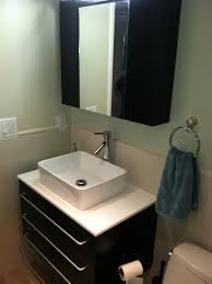 Diy Floating Bathroom Vanity Country Bathroom Vanities Hgtv