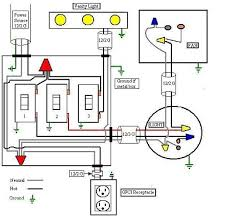 bathroom exhaust fan wiring diagram wiring diagrams and schematics bathroom fan wiring diagram bathroom fan control