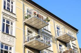 Wenn sie mit einem anbaubalkon liebäugeln, erweist sich die auswahl als weniger vielseitig als bei einem herkömmlichen balkon. Balkon Nachtraglich Anbauen So Klappt S Schoner Wohnen