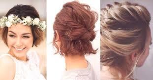 účesy Pro Ples Pro Krátké Vlasy Foto 2019