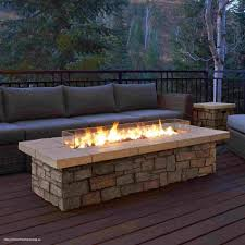 outdoor gas fire pit kits natural table scheme benestuffcomrhbenestuffcom emerging stressfree marketing rhsauriobeecom emerging diy outdoor