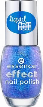 Essence Effect Nail Polish Lak Na Nehty 30 Lady Mermaid 10 Ml