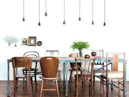 time fancy dining room. Dining Table Lamp Multiple Simple Bare Bulb Pendants Over I Love Chandeliers But This . Time Fancy Room