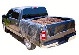Amazon.com: Portable Truck Bed Liner FS96 (3) Full Size Truck - Bed ...