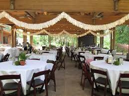 outdoor wedding lighting decoration ideas. Outdoor Wedding Lighting Decoration Ideas Awesome Stringing Lights And Banners Under The Pavilion