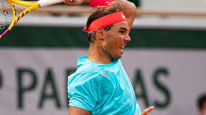 That trio of encounters occurred on the clay at the rome masters in september, where nadal was readjusting to competitive action, reconfiguring his artillery. Aggressive Rafael Nadal Serves Warning To Novak Djokovic At French Open 2020 Mats Wilander Eurosport