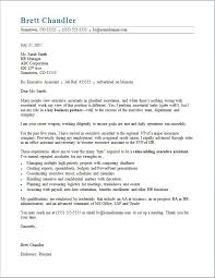 Cover Letter For Administrative Assistant Position Sample