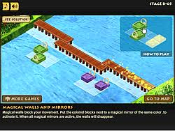 Wooden Path Game Wooden Path 100 CoolMath Games 39