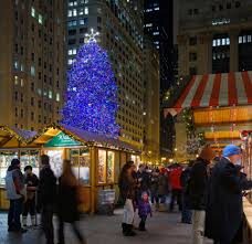 christmas tree lighting chicago. The Annual Christkindlmarket Chicago In Daley Plaza. Christmas Tree Lighting H