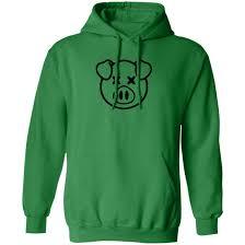 Shane Dawson X Jeffree Star Merchandise Hoodie