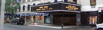 Beacon Theatre Tickets And Seating Chart