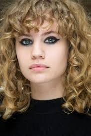 20 Best Shag Haircuts For Curly Hair Home Inspiration And Diy